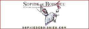 Sophie De Boissieu