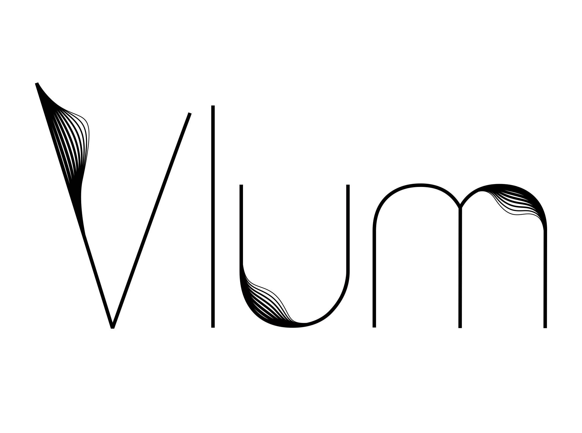 Vlum logo